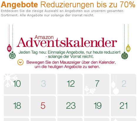 Amazon_advents_Kalender